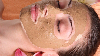 peau rugueuse, peau très rugueuse,