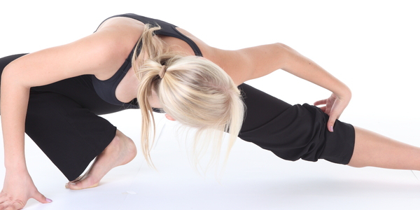 fitness taille de guêpe, exercice taille fine,
