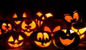 idée déco halloween, décoration halloween,