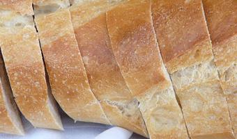 pain rassis, recette de cuisine pain rassis, vieux pain,