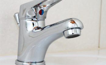 faire briller robinetterie, laver la robinetterie,