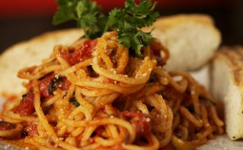 faire une sauce à spaghetti, meilleure sauce spaghetti,