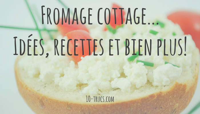 fromage cottage