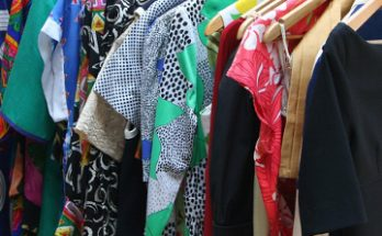 organisation garde-robe, organiser garde robe,