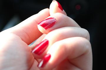 enlever vernis a ongles, truc enlever vernis à ongles,