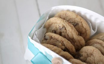 bricolage biscuit, bricolage panier assiette carton,