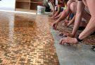 penny floor,