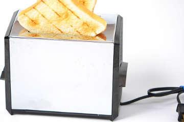 nettoyer un grille-pain, nettoyage grille-pain,
