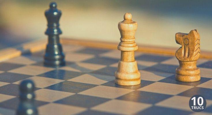 Comment gagner aux échecs