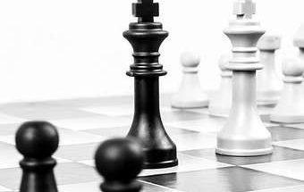 gagner aux échecs, jouer aux échecs,