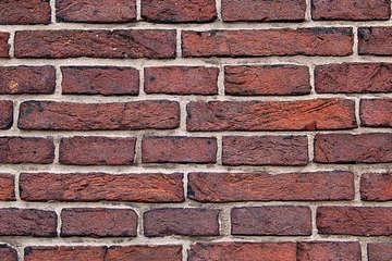 nettoyer mur de briques, laver des briques,