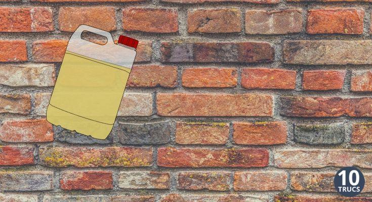 Comment nettoyer des briques