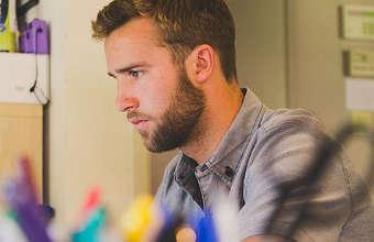 rester concentré, être concentré plus longtemps,