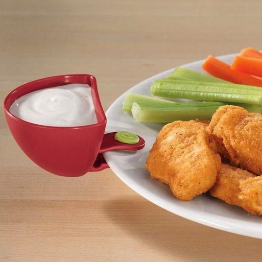 plat à trempette, trempette légumes,