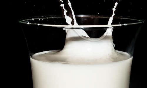 utiliser le lait pour lustrer le cuir