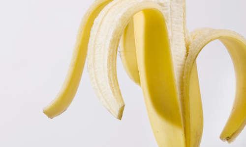 faire briller le cuir avec une peau de banane