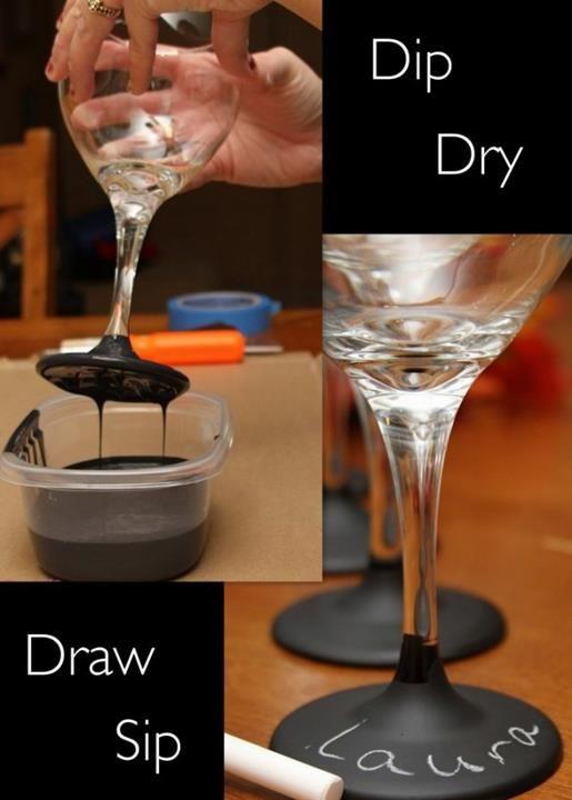 identifier coupe à vin, peinture à tableau coupe à vin,
