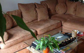 nettoyer sofa en microfibre, nettoyer canapé en microfibre,
