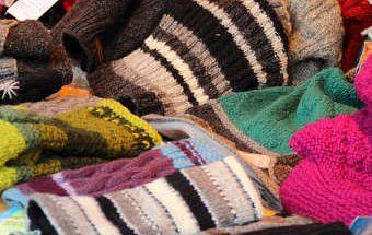tache sur la laine, enlever tache sur de la laine,