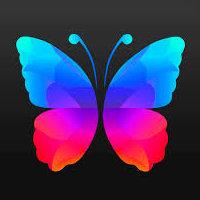 App Everpix de fond d'écran pour iPhone et iPad