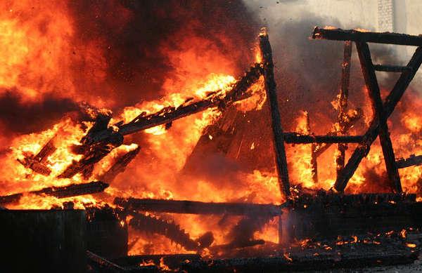 prévenir un incendie, prévenir les incendies,