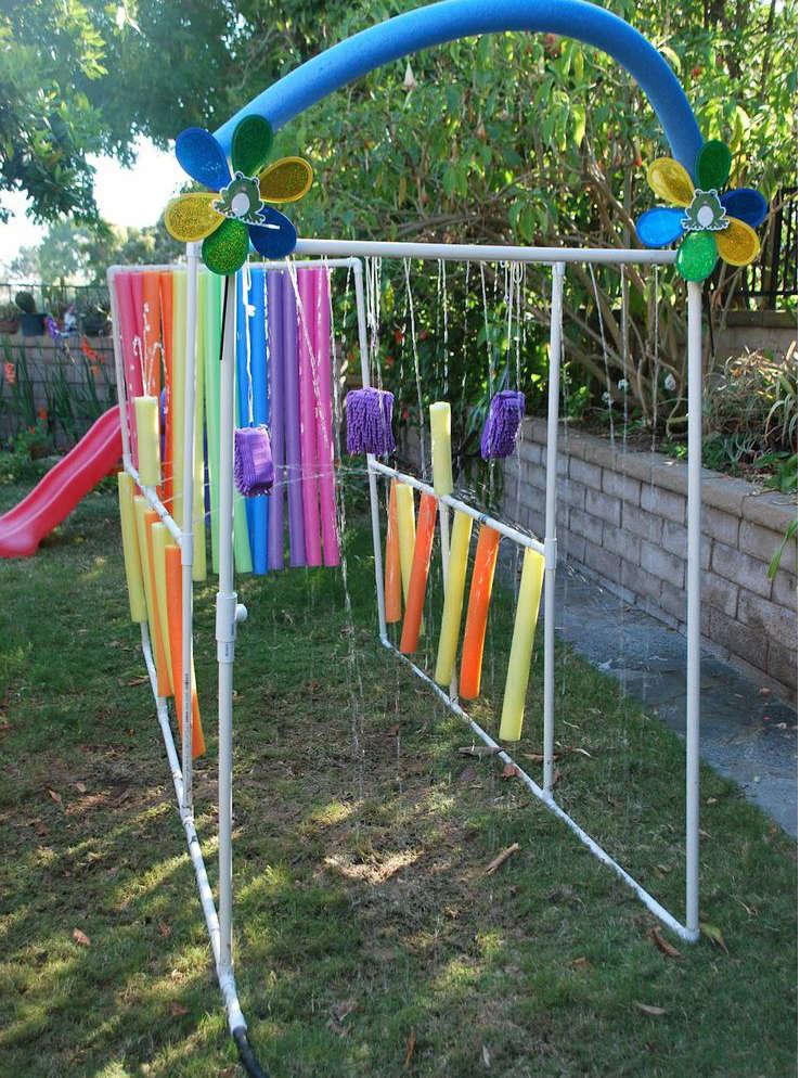 lave auto enfant, jeux d'eau enfant,
