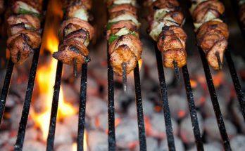 recettes sur le barbecue, recette facile bbq,