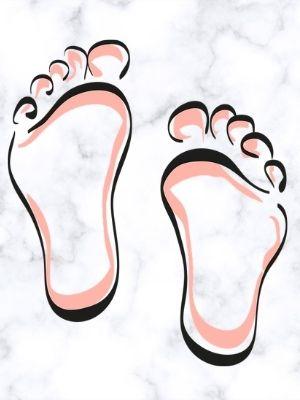 trucs et remèdes pour enlever la corne des pieds