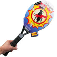 Tue mouche électrique pour moustiques et mouches