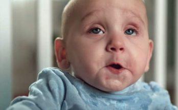 vidéo drôle bébé, bébé drôle pampers,