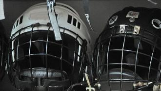 Odeur équipement d'hockey