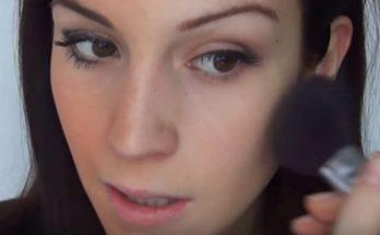 erreurs maquillage, tuto maquillage erreur,