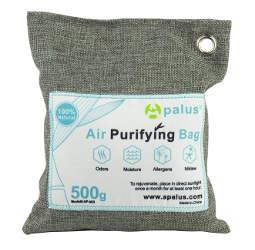 Sac absorbeur d'odeur et humidité