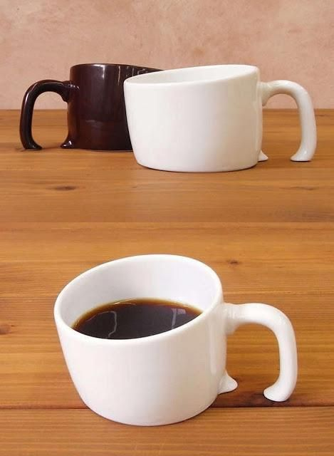 tasse à café design,