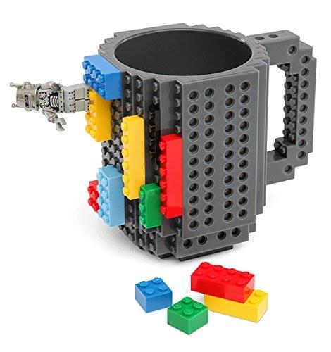 tasse à café lego,