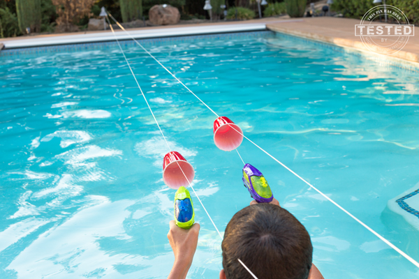 jeux enfant, jeux piscine eau,