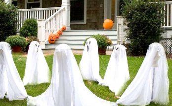 fabriquer des fantômes