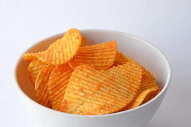 Les aliments qui font grossir