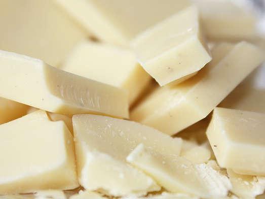 le chocolat blanc fait engraisser