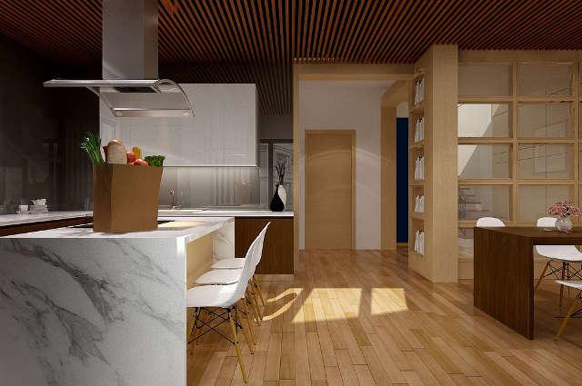 Nettoyer et dégraisser la hotte de cuisine