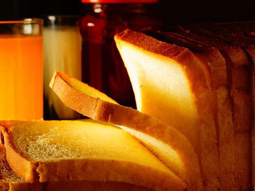 le pain blanc fait engraisser