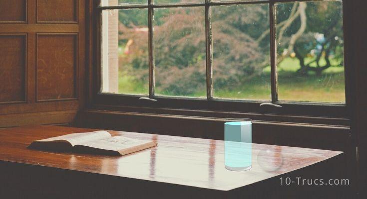 comment enlever une tache d'eau sur un meuble en bois