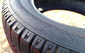 Idée pour recycler de vieux pneus d'auto