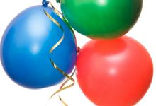 Organiser une fête pour 40 ans