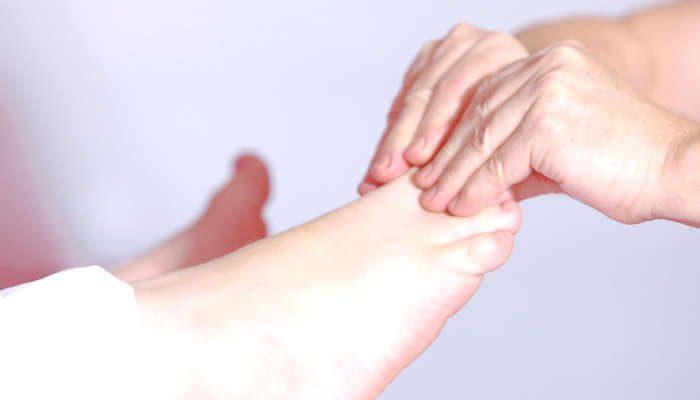 comment réduire l'inflammation ou une enflure