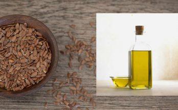 quoi faire avec de l'huile de lin