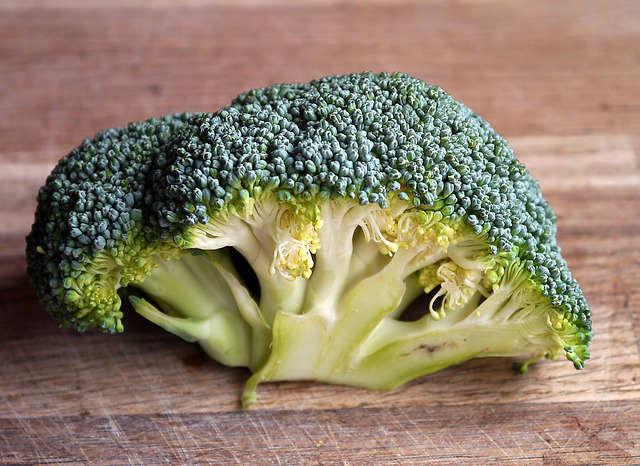 brocoli pour brûler les graisses