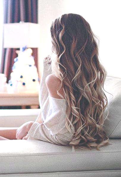 cheveux longs boucles en arriere 09