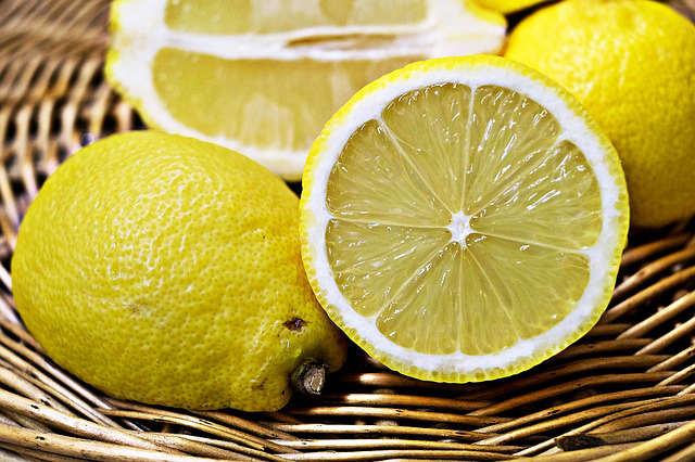 citron brûle-graisse efficace