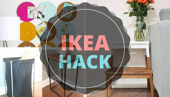 Ikea Hack Idea